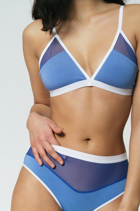 Mary Young Logan High Cut Bikini