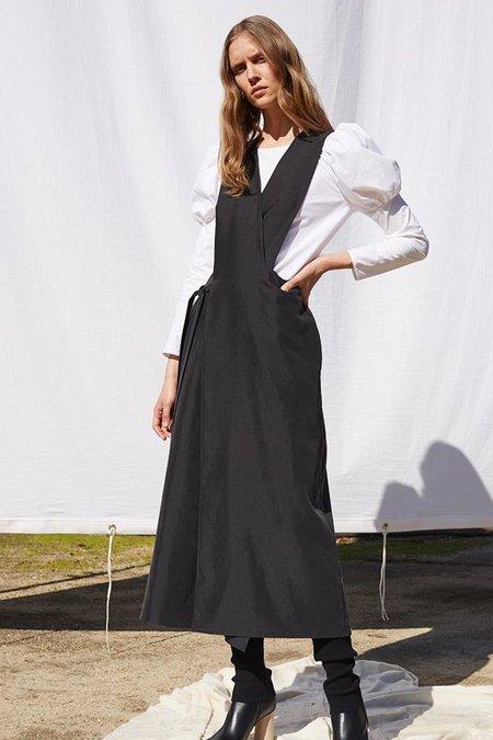 Shaina Mote Esneh Dress - Onyx