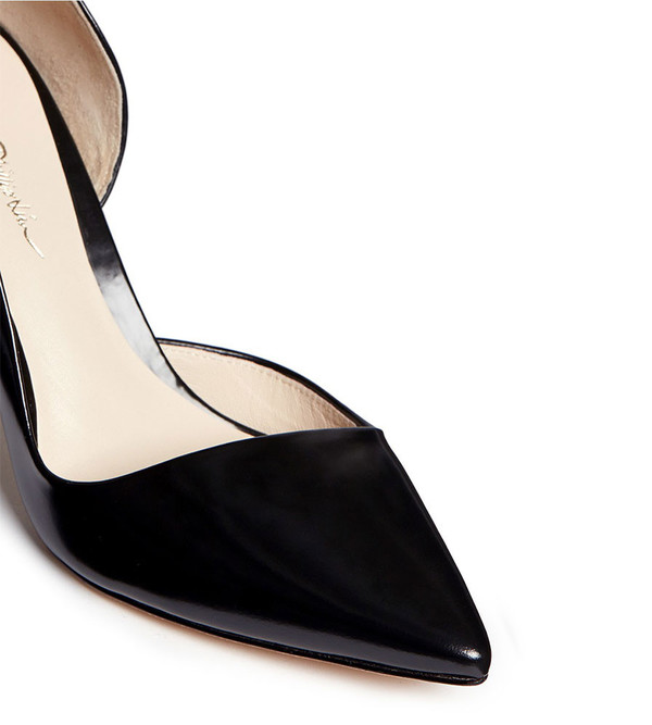3.1 Phillip Lim Martini Pump in Black