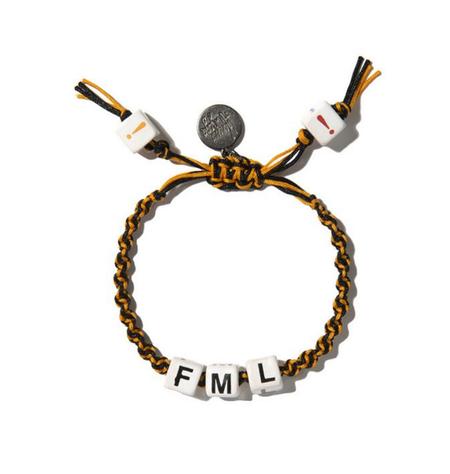 Venessa Arizaga FML Bracelet