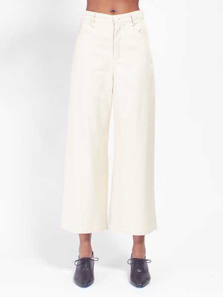 Kowtow Odyssey Pant - Natural