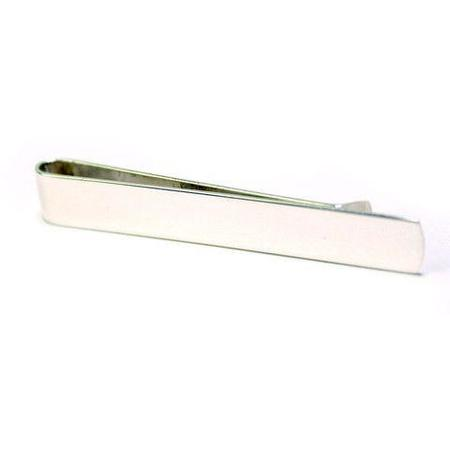 Owen & Fred Pure Sterling Silver Tie Bar