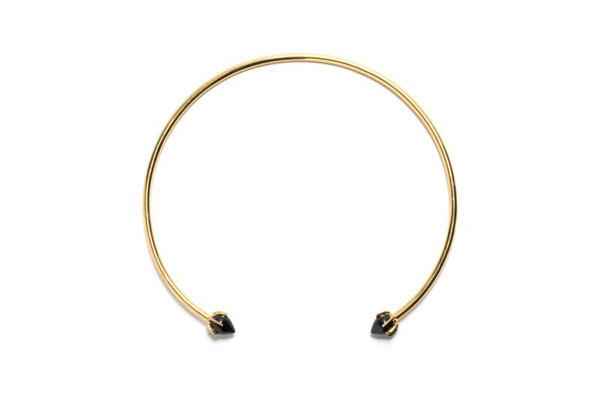 LIZZIE FORTUNATO ECLIPSE COLLAR