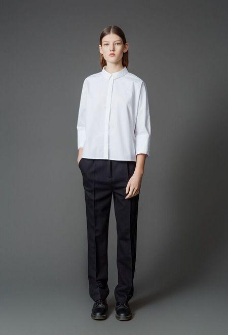 Samuji Lilka Shirt - White