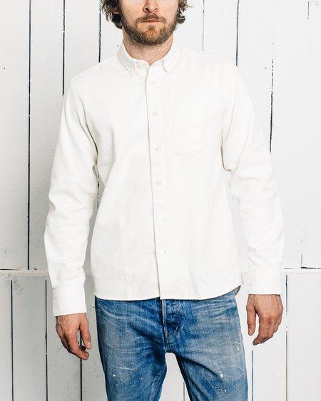 La Paz Lopes Button Up - White