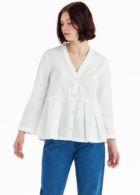 Kowtow Fold Out Shirt