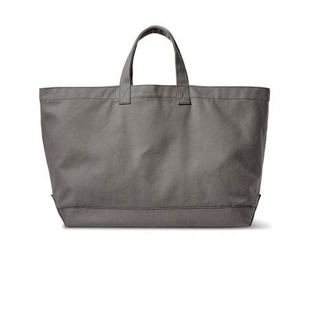 Filson Supply Tote - Lead Grey