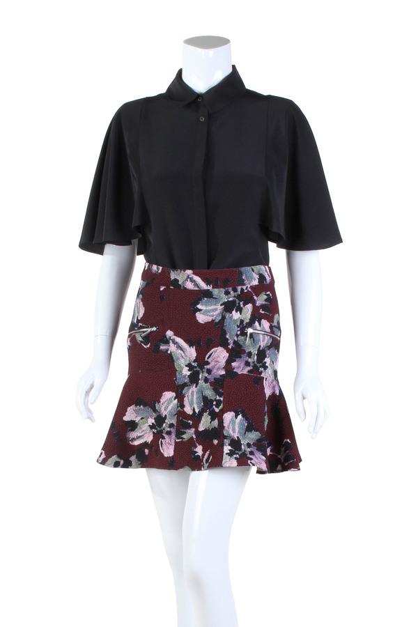 Cosette Valeria Floral Skirt