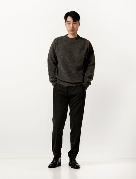 Stephan Schneider Trousers Unit - Brown