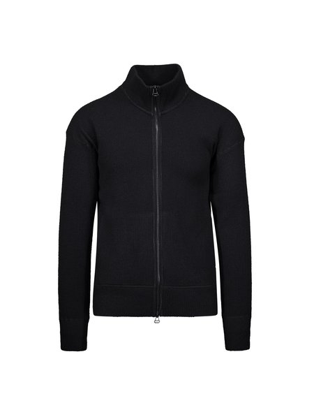 Wings + Horns Knit Alpine Track Jacket