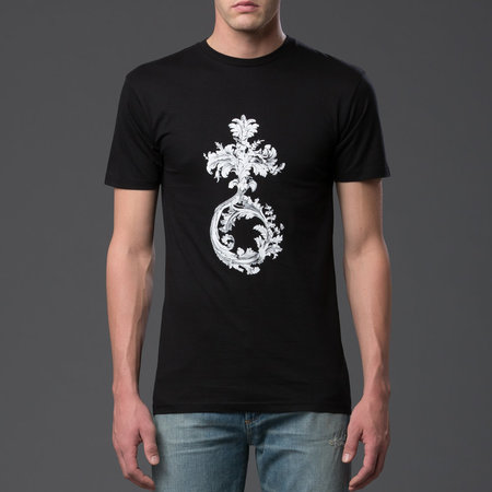 Thaddeus O'Neil - T-shirt - Team Utopia Baroque Tee