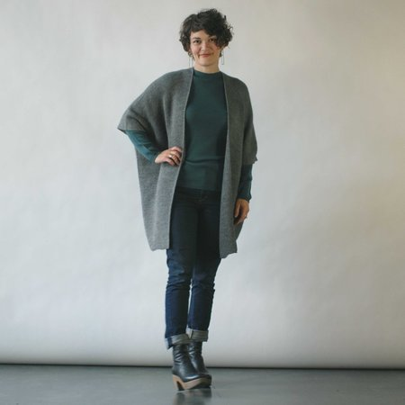 Erdaine Destiny Two in One Cardigan