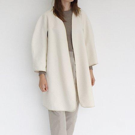 Laurs Kemp Daikon Rowan Coat