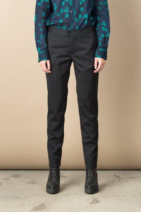 Rachel Comey Farris Pant In Black