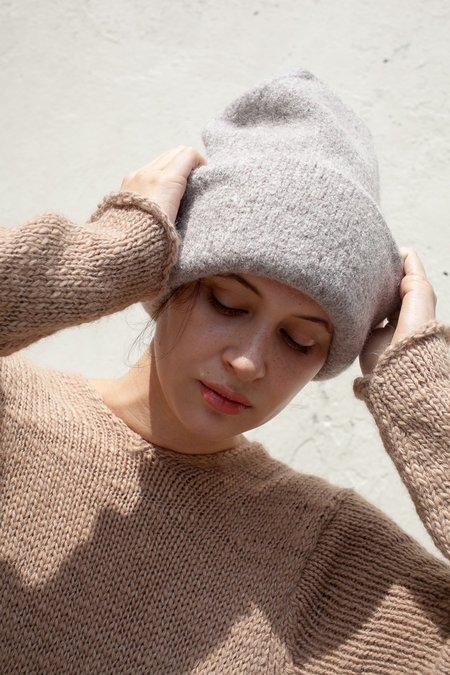 Lauren Manoogian Carpenter Hat in Roan