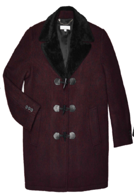 Krammer & Stoudt Chester Coat