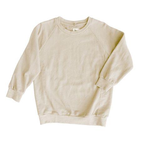 Nico Nico Vanilla Perfect Pullover
