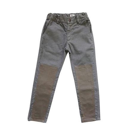 Nico Nico Taupe Dash Cord Jeans