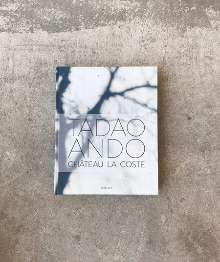 Tadao Ando: Chateau La Coste