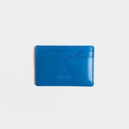 VereVerto Fio Wallet - Cobalt