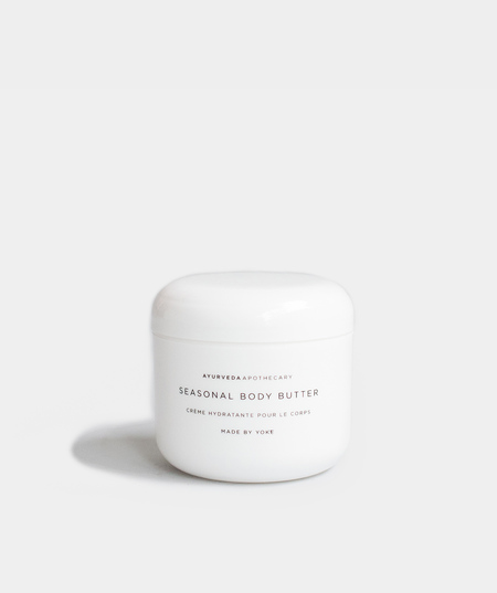 Yoke A/W Seasonal Body Butter