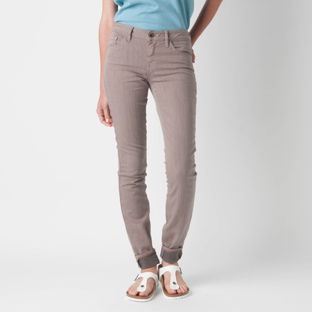RALEIGH DENIM Surry Skinny in Sparrow