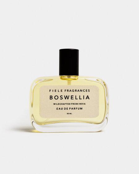 Fiele Fragrances Boswellia