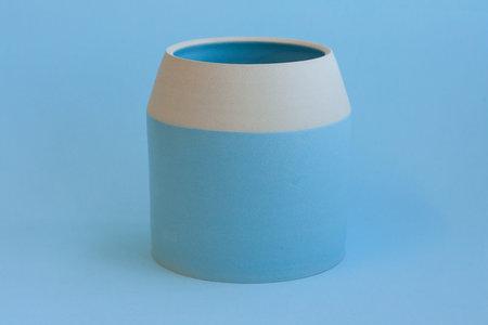 YYY Blue Collar Vessel