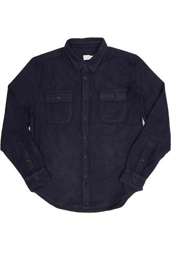 Men's Bridge & Burn Bedford Shirt