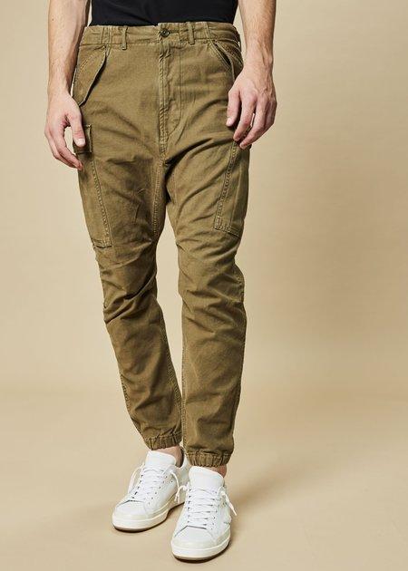 R13 Men's Military Cargo Pants