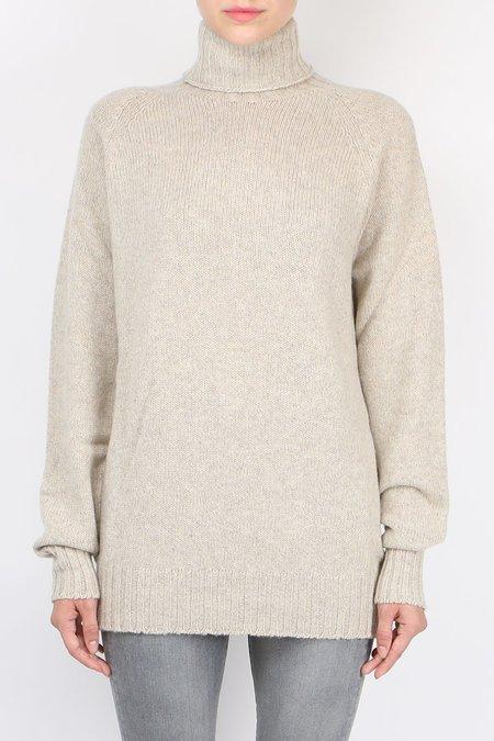 Ma'ry'ya Turtle Neck Sweater