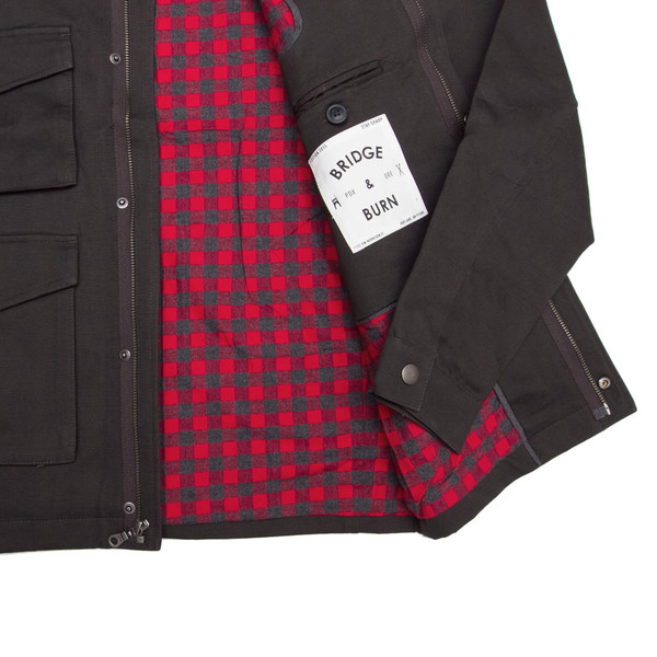 Men's Bridge & Burn Adams Jacket