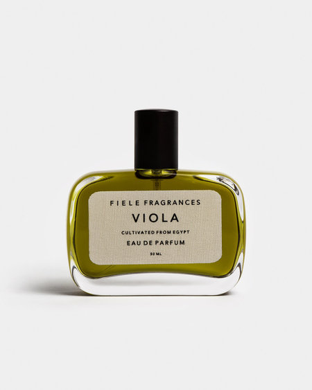 Fiele Fragrances Viola
