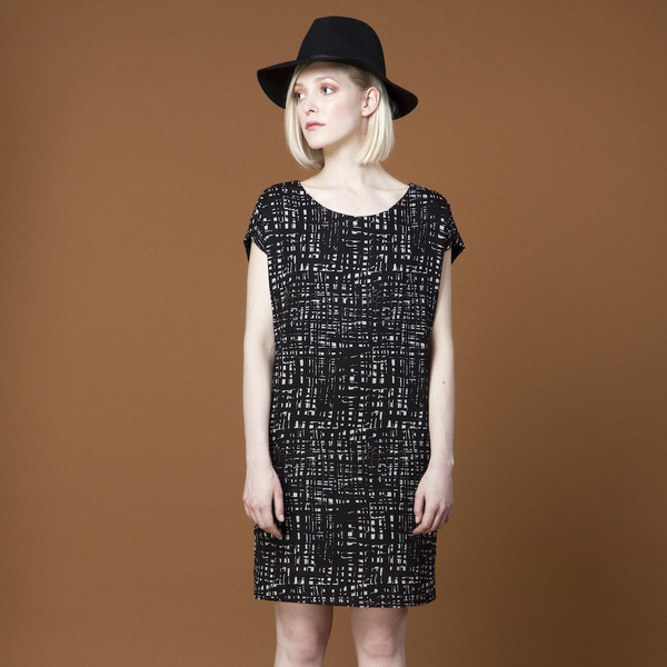 Amanda Moss Marquette Dress