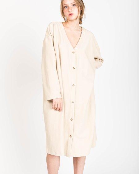 Revisited Matters Shelter Cardigan Dress
