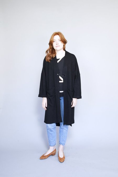 Eve Gravel – Soft Machine Jacket