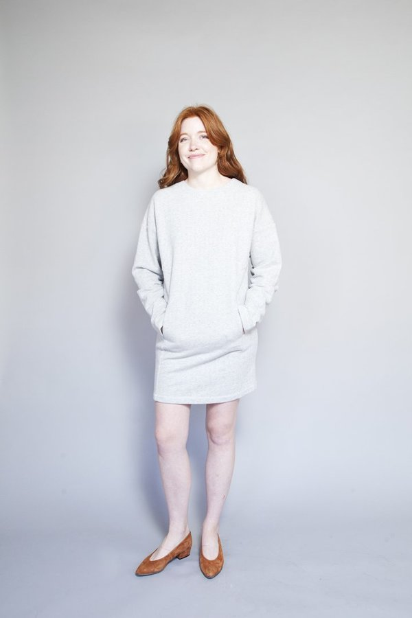 Odeyalo – Lawrence Dress