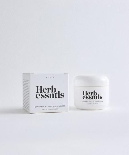 Herb Essentials Moisturizer