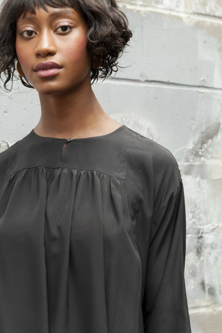 House Dress Weir Blouse