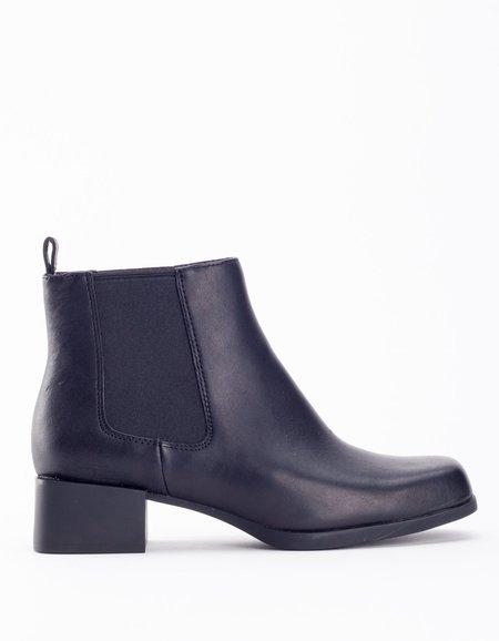 Camper Kobo Chelsea Boot - Black