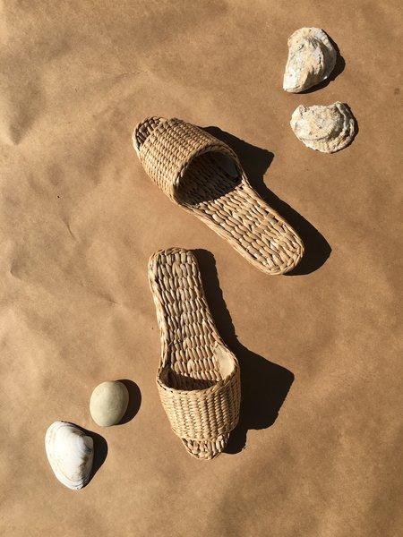 Off Season Woven Sandal