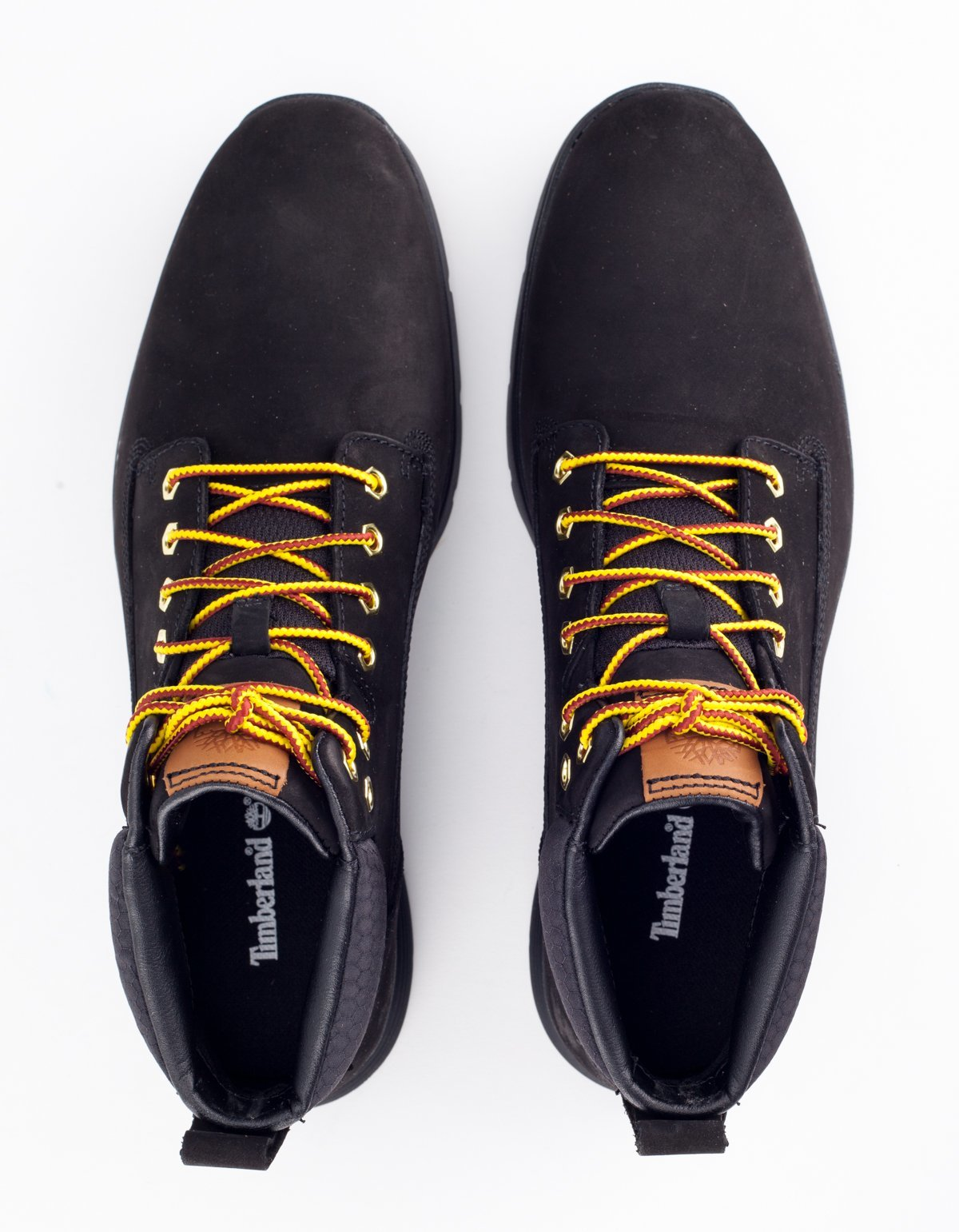 timberland killington chukka black