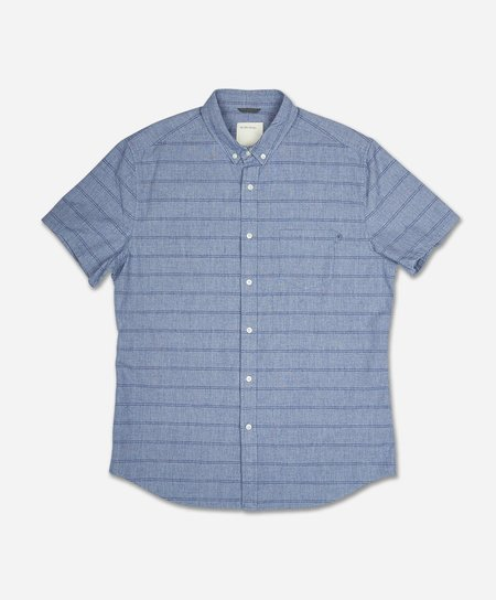 life/after/denim Zipline Short Sleeve Shirt
