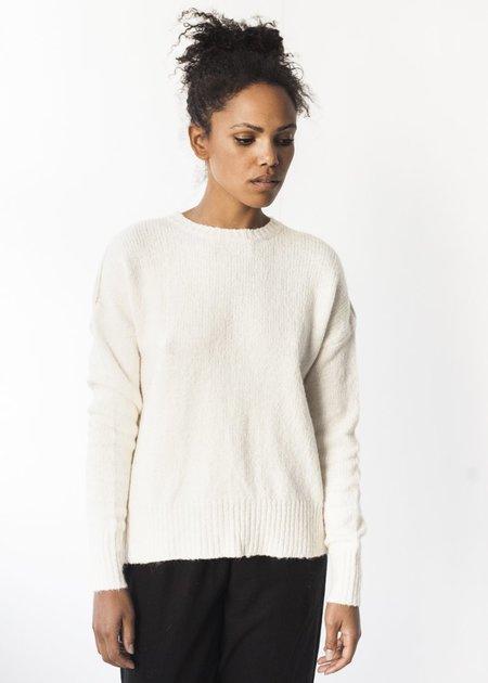 Line Knitwear Harper in Chalk