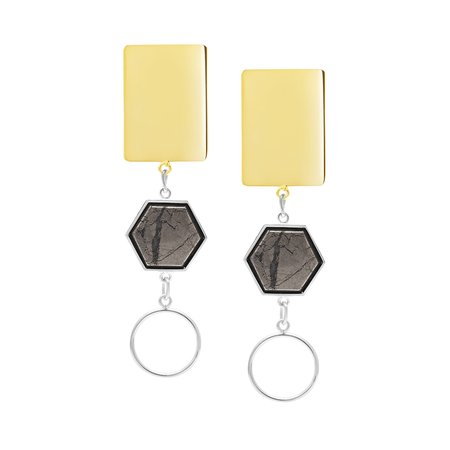 Tarin Thomas Stevie Earrings