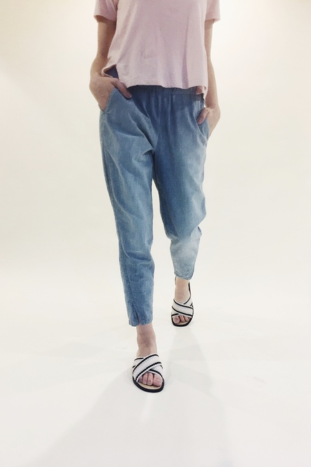 AMO Twist Pull On Pant