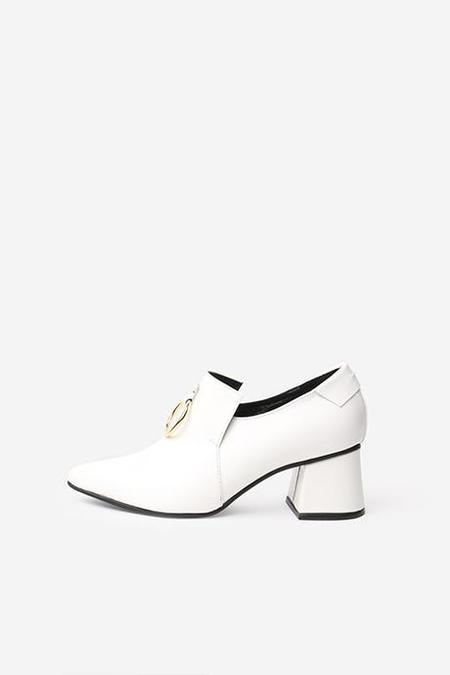 Reike Nen Ring Middle Loafer