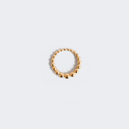 Gabriela Artigas Sphere Ring