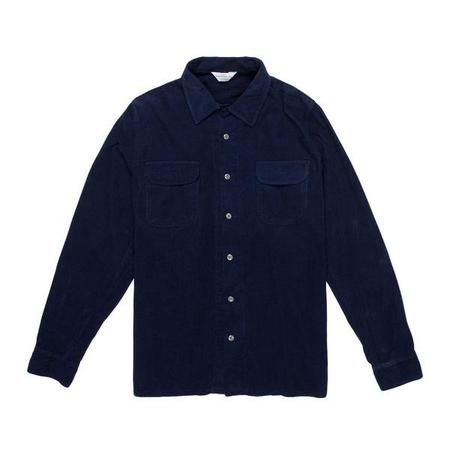 Kennington Cord Beach Shirt
