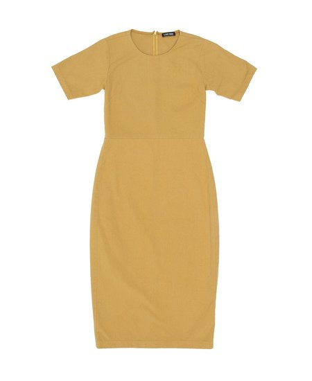 Ilana Kohn Lee Dress - Brass